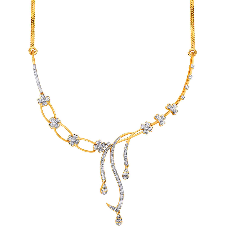 Awesome Nakshatra Diamond Jewellery Designs | Jewellry\'s Website